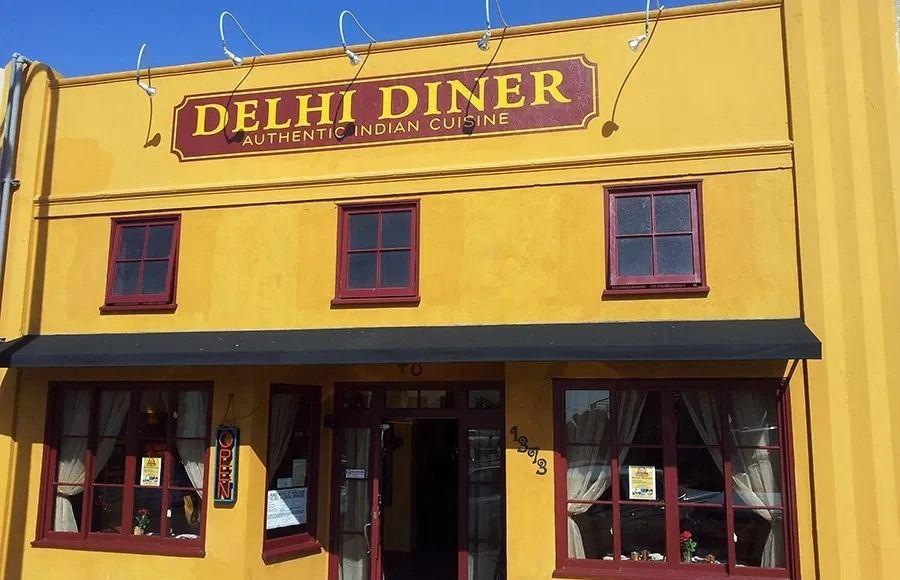 Delhi Diner Albany
